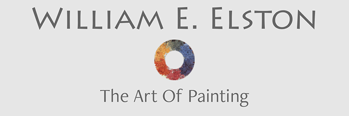 William E. Elston Logo