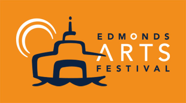 Edmonds Arts Festival logo